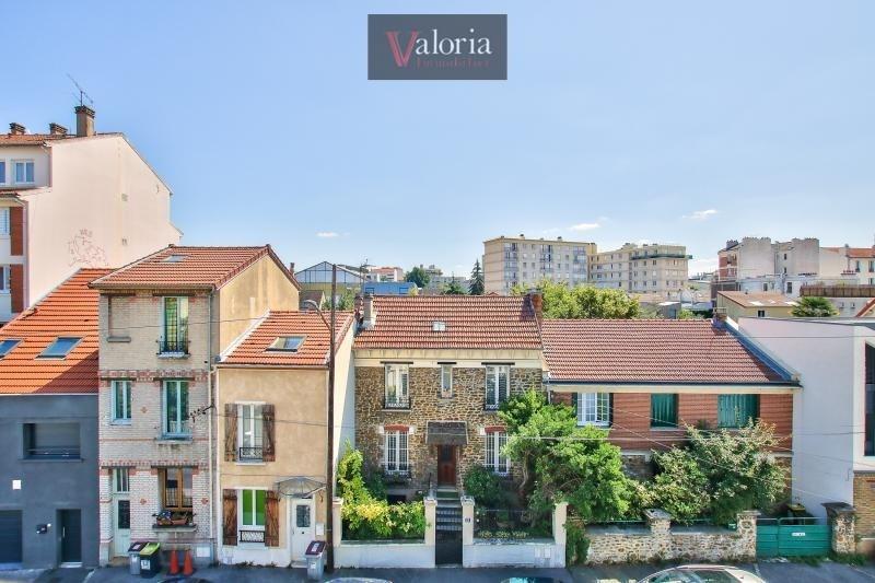 Sale apartment Montreuil 198000€ - Picture 5