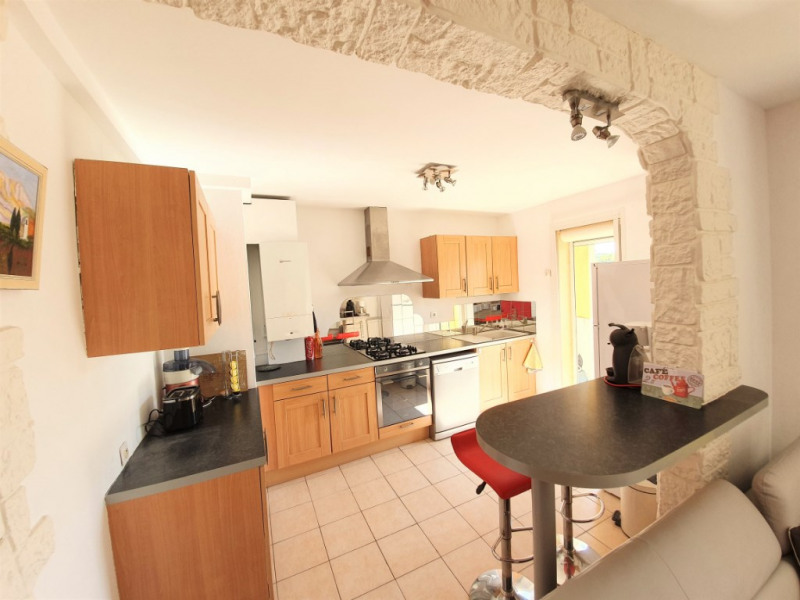 Vente appartement Saint cyr sur mer 350 000€ - Photo 5