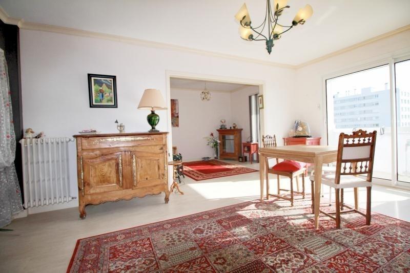 Sale apartment Lorient 117150€ - Picture 1