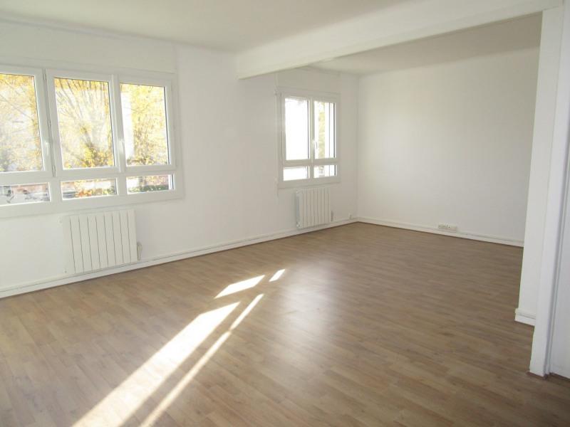 Affitto appartamento Sartrouville 907€ CC - Fotografia 1