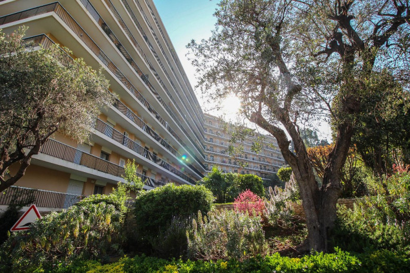 Vente appartement Nice 419 000€ - Photo 3