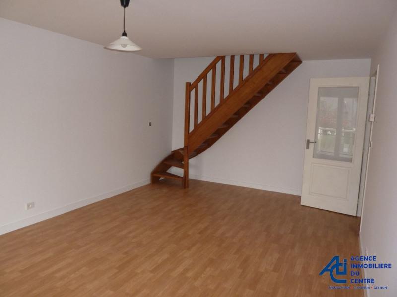 Vente appartement Pontivy 70000€ - Photo 4