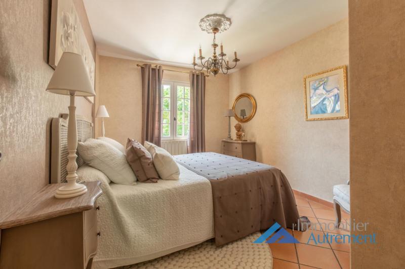 Immobile residenziali di prestigio casa Simiane-collongue 890000€ - Fotografia 15