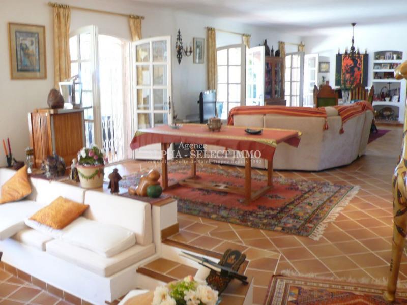Vente de prestige maison / villa Grimaud 1890000€ - Photo 7