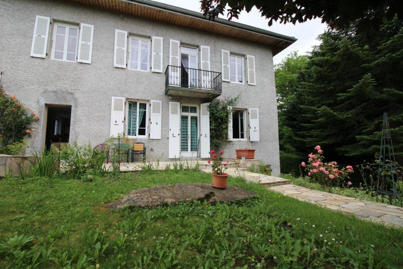 Vente maison / villa St genix sur guiers 272000€ - Photo 20