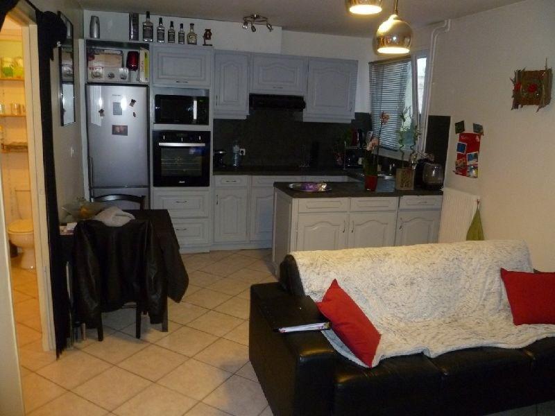 Sale apartment Longjumeau 155000€ - Picture 3