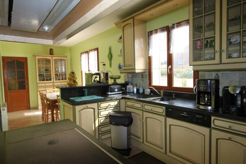 Vente maison / villa Arpajon 627000€ - Photo 3