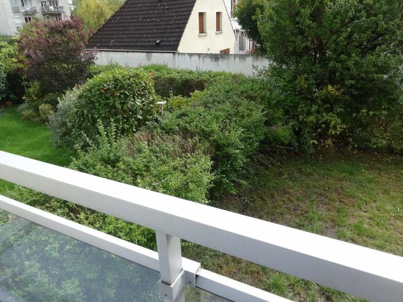 Sale apartment Asnieres sur seine 410000€ - Picture 4