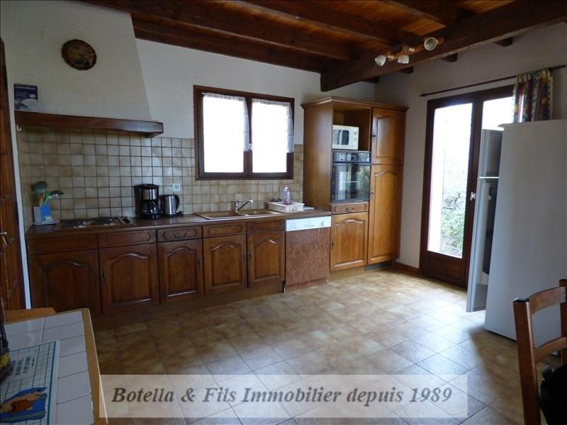 Verkoop  huis Barjac 189000€ - Foto 4