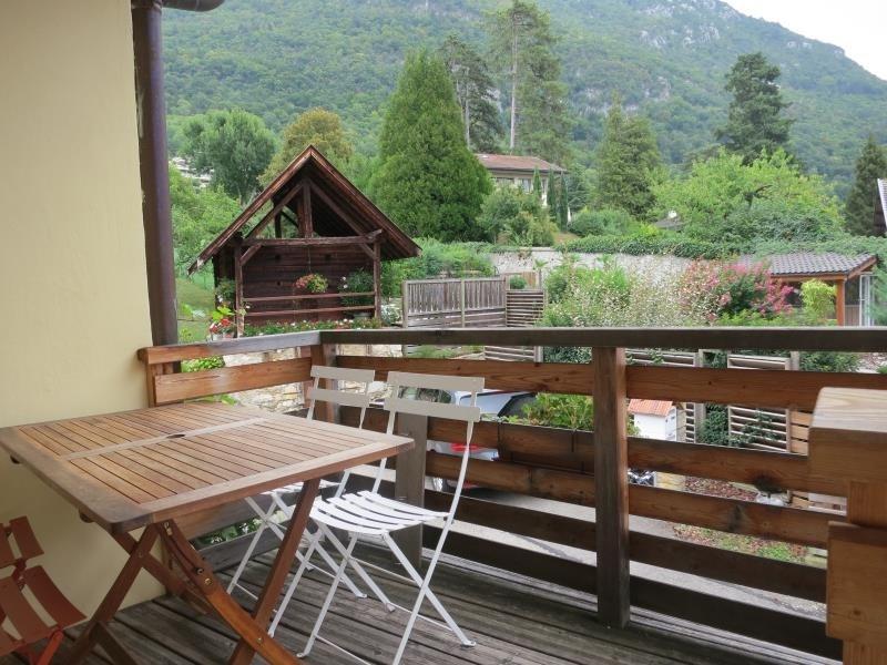 Sale house / villa Annecy le vieux 367500€ - Picture 3