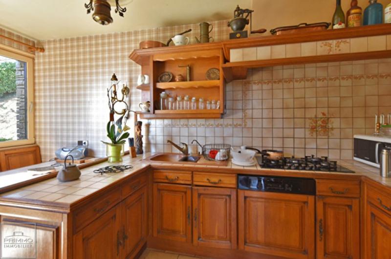 Vente de prestige maison / villa Poleymieux au mont d or 980000€ - Photo 10