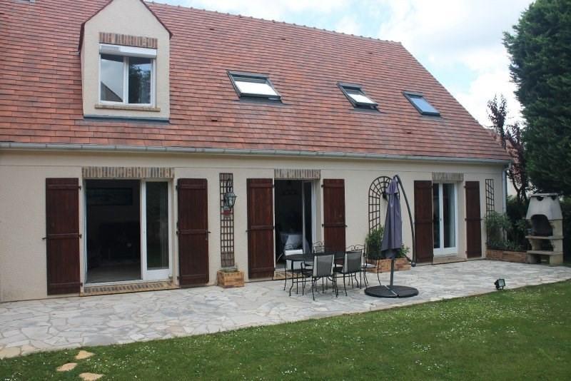 Venta  casa Orgeval 675000€ - Fotografía 25