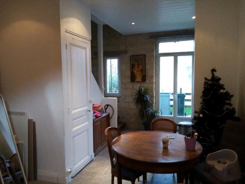 Vente maison / villa L'isle adam 225000€ - Photo 3
