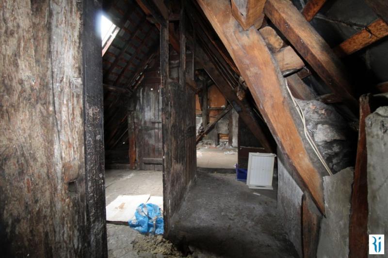 Vente appartement Rouen 134500€ - Photo 9