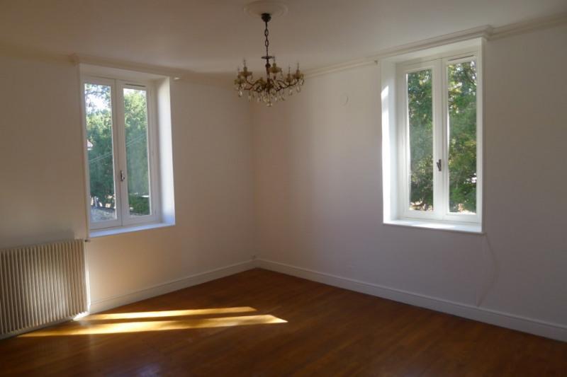 Location appartement Bourgoin jallieu 550€ CC - Photo 1