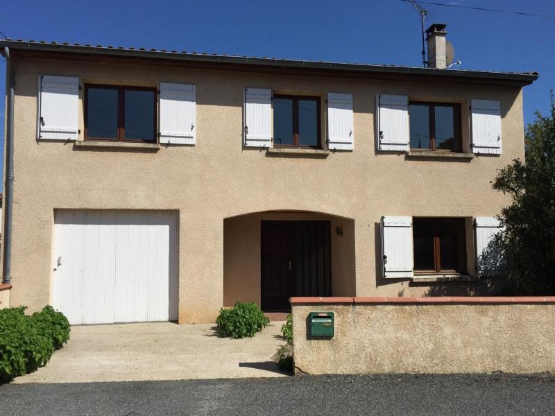 Verkoop  huis Albi 250000€ - Foto 1