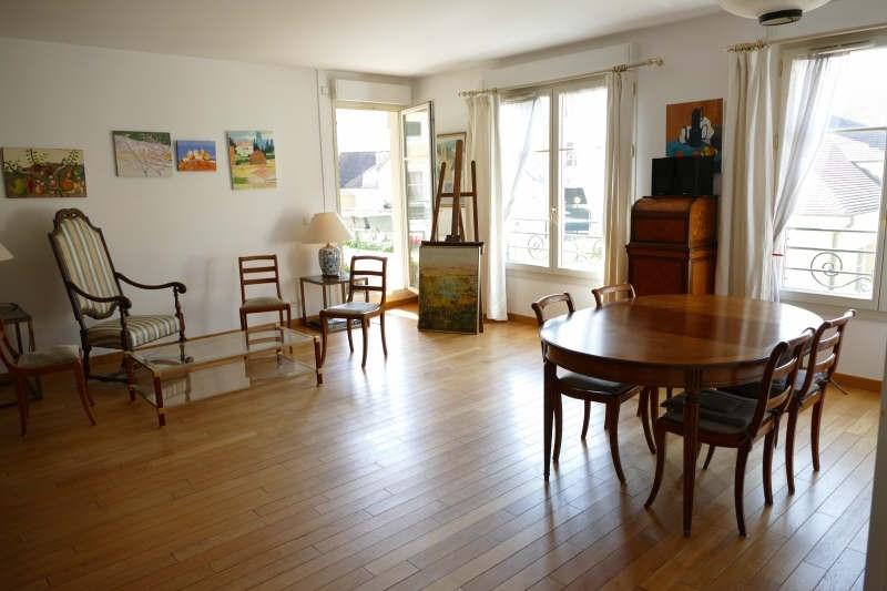 Sale apartment Verrieres le buisson 590000€ - Picture 2
