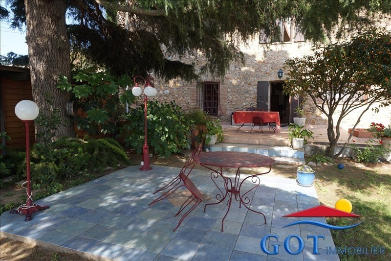 Sale house / villa Bompas 495 000€ - Picture 6