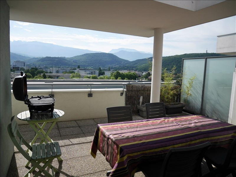 Vente appartement Echirolles 320 000€ - Photo 3