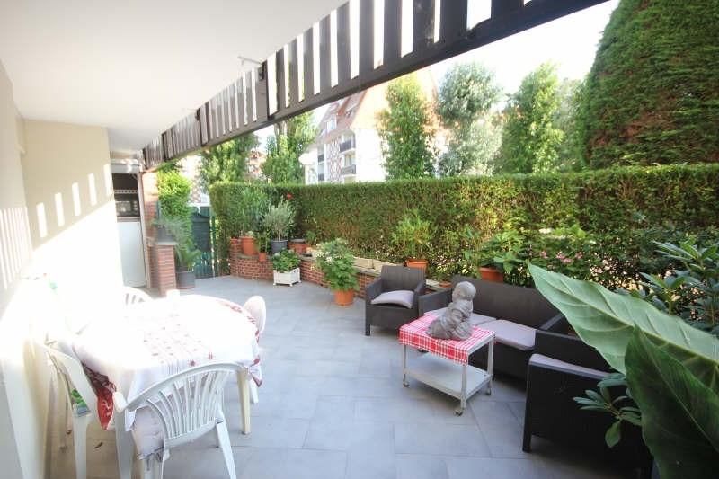 Sale apartment Villers sur mer 149000€ - Picture 1