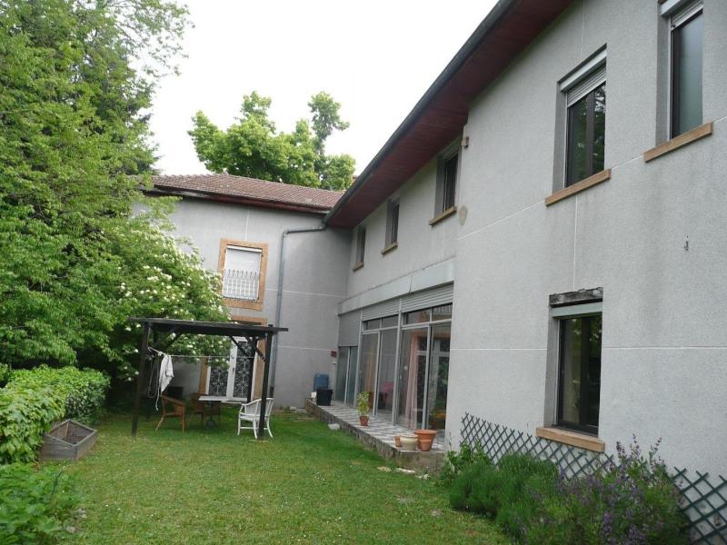 Sale house / villa Savigny 395000€ - Picture 3