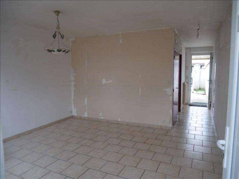 Sale house / villa Rosny sur seine 164000€ - Picture 2