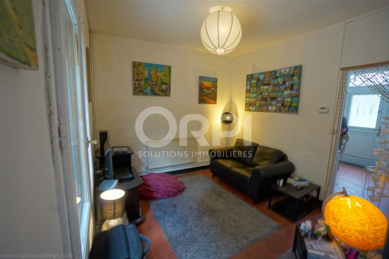 Sale house / villa Les andelys 82 000€ - Picture 2