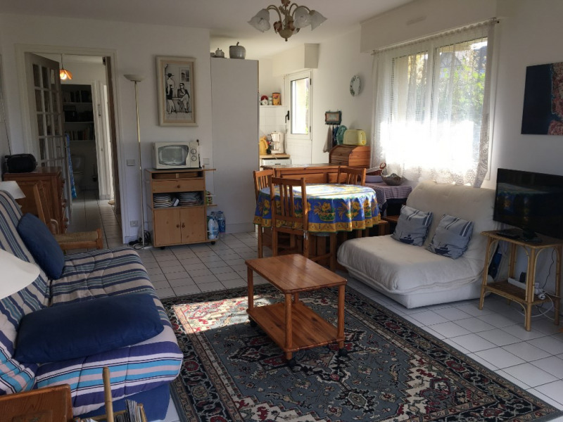 Vente appartement Cucq 134 800€ - Photo 2