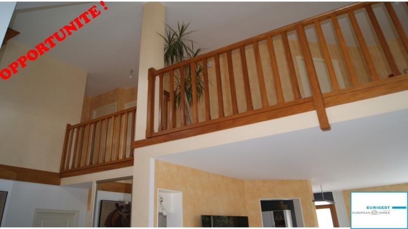 Vente maison / villa Treillieres 497000€ - Photo 8