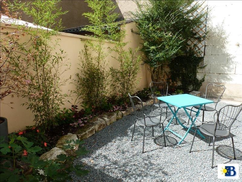Location maison / villa Chatellerault 800€ CC - Photo 7