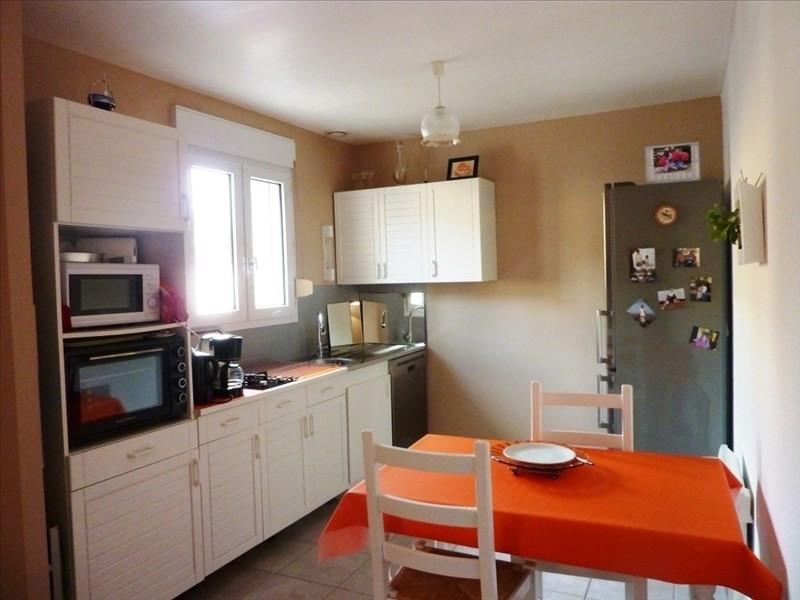 Sale house / villa St georges de reintembault 85400€ - Picture 2