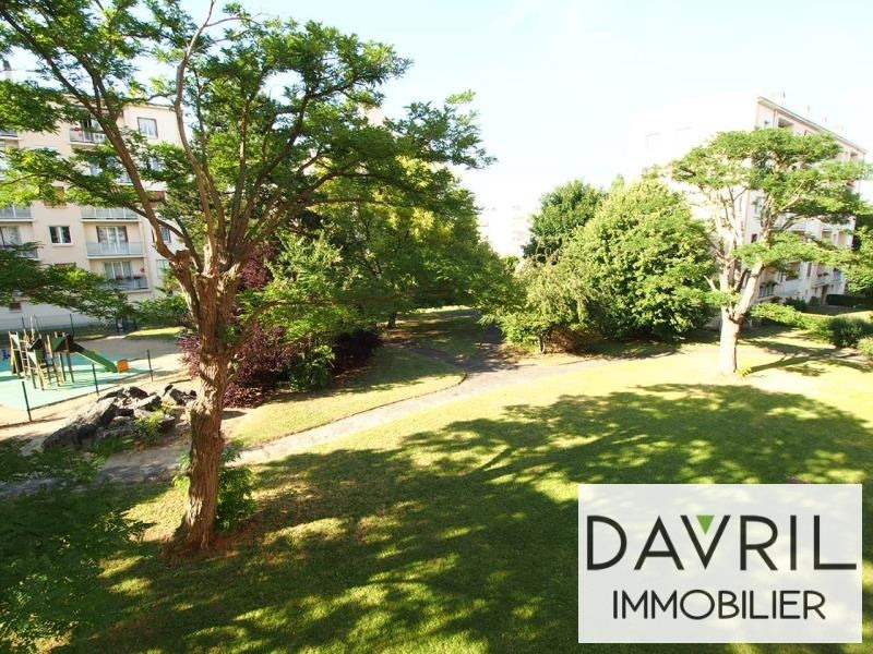 Vente appartement Conflans ste honorine 166 000€ - Photo 7