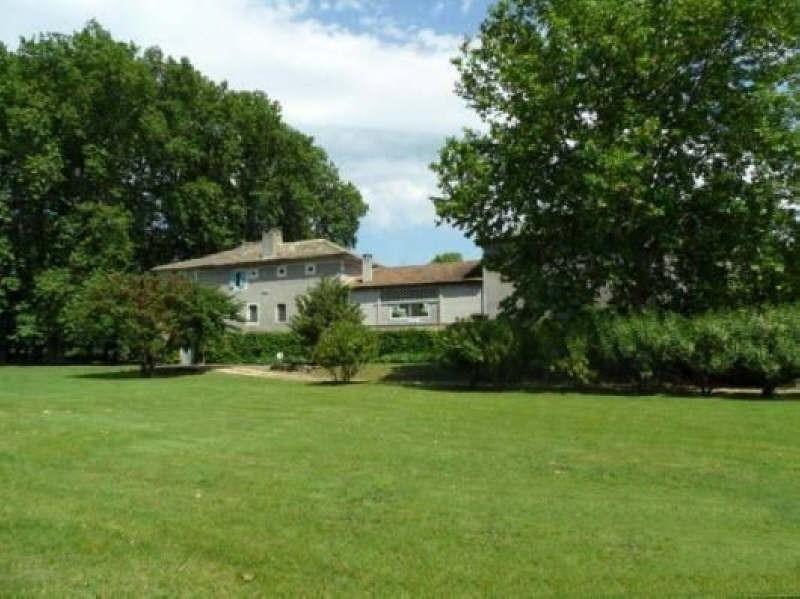 Deluxe sale house / villa Goudargues 995000€ - Picture 4