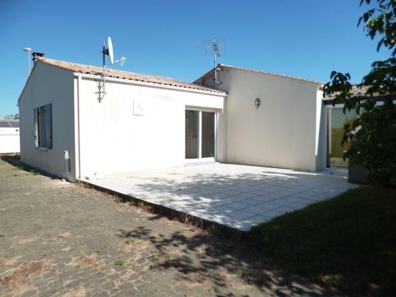Vente maison / villa St denis d'oleron 291200€ - Photo 1
