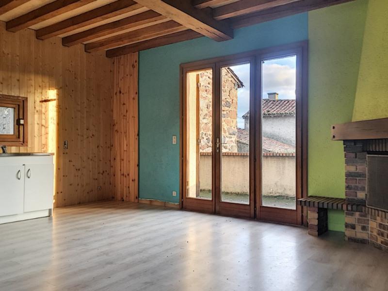 Sale house / villa Saint etienne sur usson 70850€ - Picture 5
