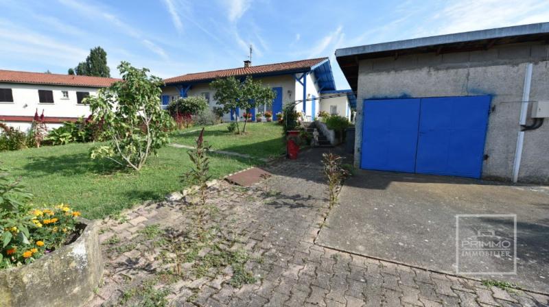 Vente maison / villa Amberieux 440000€ - Photo 3