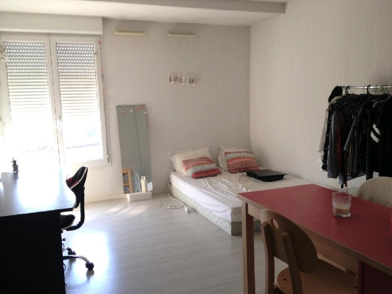 Vente appartement Lyon 7ème 90 000€ - Photo 4