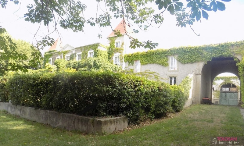 Deluxe sale chateau Carcassonne 1 035 000€ - Picture 11