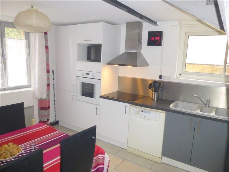 Sale house / villa Honfleur 164000€ - Picture 2