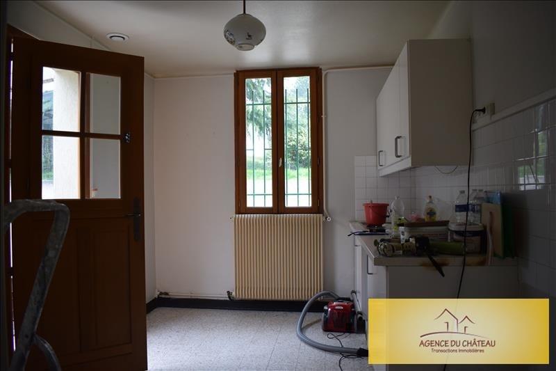 Sale house / villa Jeufosse 166000€ - Picture 2