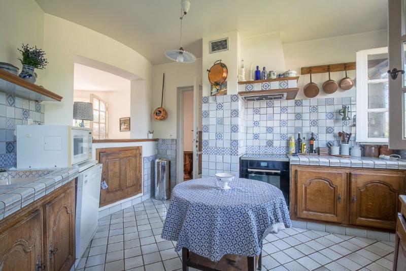 Vente de prestige maison / villa Cabries 750000€ - Photo 13