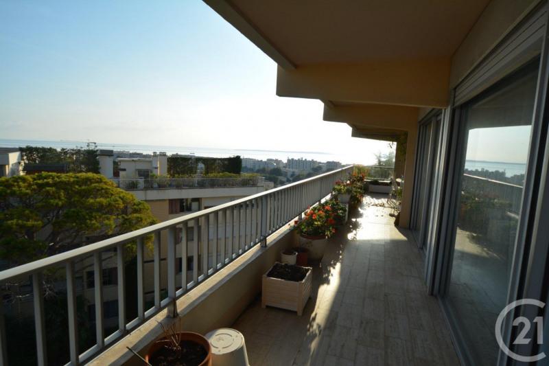 Престижная продажа квартирa Antibes 693000€ - Фото 4