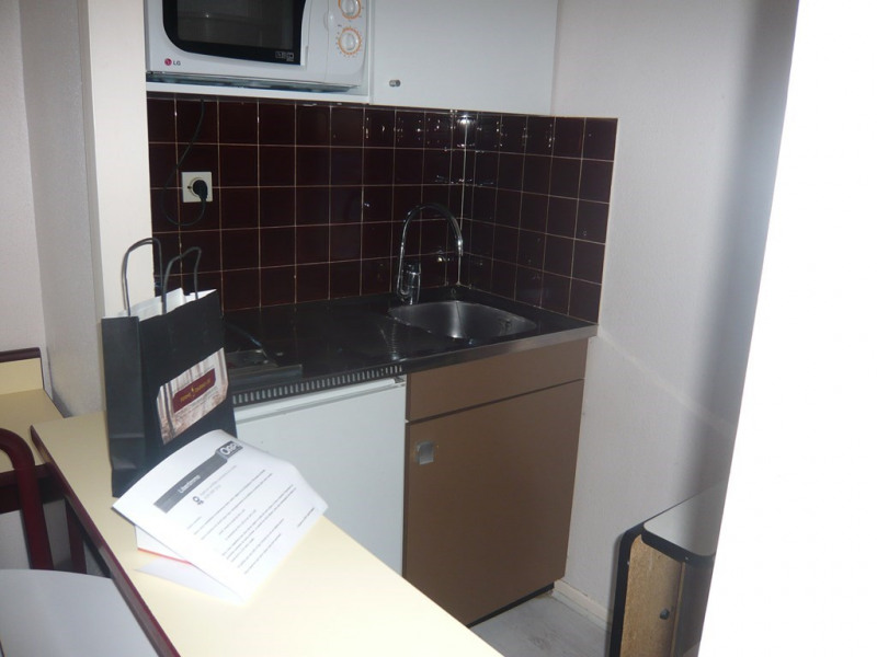 Location vacances appartement Dax 214€ - Photo 3