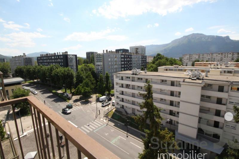Sale apartment Grenoble 105000€ - Picture 4