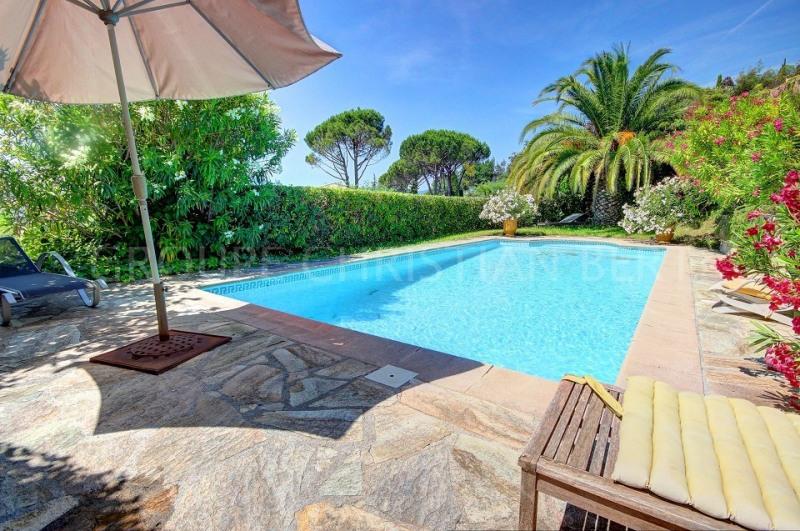 Deluxe sale house / villa Mandelieu 949000€ - Picture 11