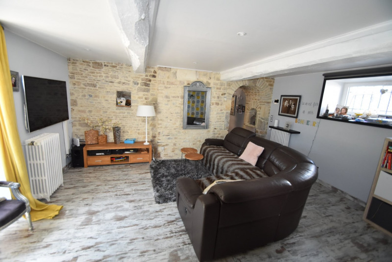 Sale house / villa Gefosse fontenay 244000€ - Picture 5