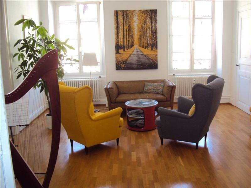Vente appartement Mulhouse 397000€ - Photo 1