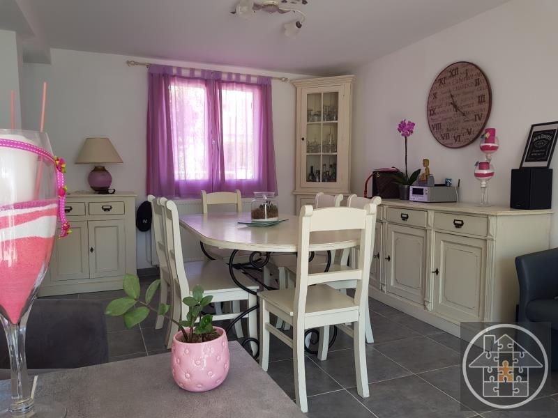 Sale house / villa Thourotte 168000€ - Picture 3