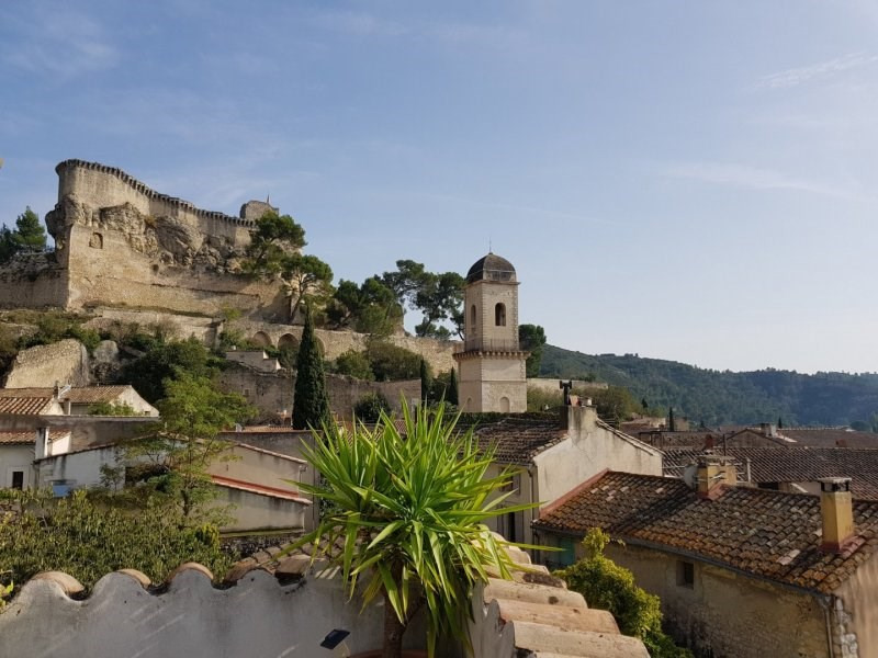 Vente de prestige maison / villa Boulbon 595000€ - Photo 15