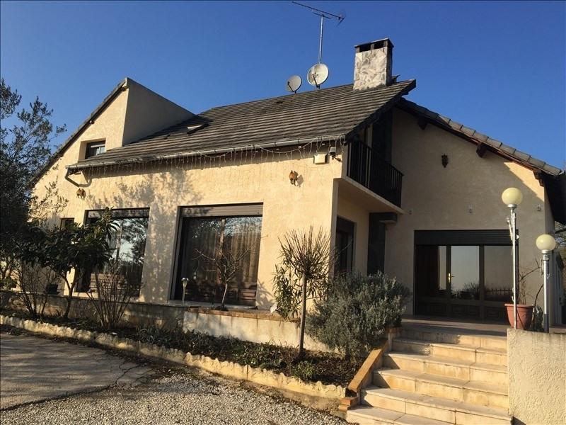 Venta  casa Champlost 185000€ - Fotografía 1